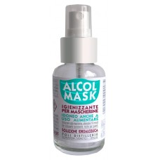Alcol Mask 50ml Igien Mas
