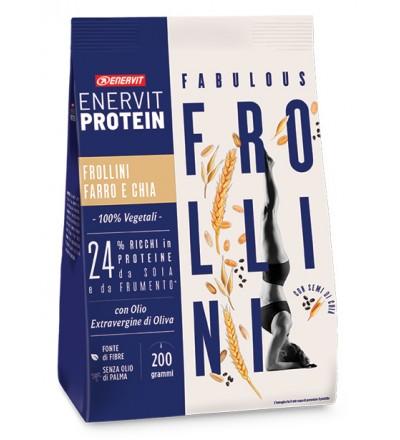 Enervit Protein Froll Farr200g