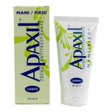 Apaxil Crema Antitrasp Mani/pi