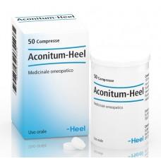 Aconitum 50tav Heel