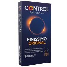 Control Finissimo Original 6pz