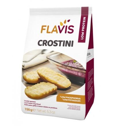 Mevalia Flavis Crostini 150g