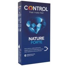 Control Nature Forte 6pz