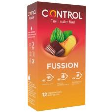 Control New Fussion 12pz