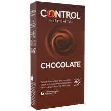 Control New Chocolate 6pz