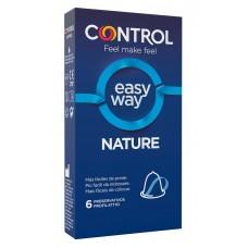 Control New Nat Easy Way 6pz