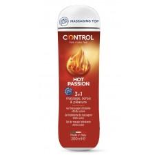 Control Hot Passion Massage