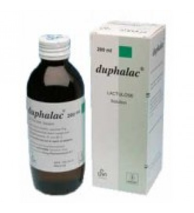 Duphalac*scir 200ml 66,7%