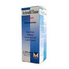 Aricodiltosse*os Gtt 25ml