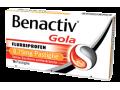 Benactiv Gola*16pastl Aran S/z