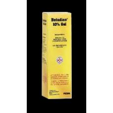 Betadine*gel 100g 10%