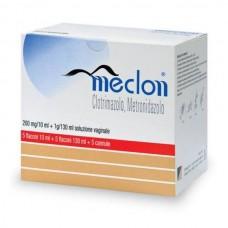 Meclon*sol Vag 5fl 130ml