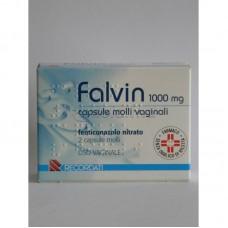 Falvin*2cps Vag Molli 1000mg
