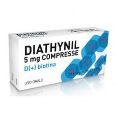 Diathynil*30cpr 5mg