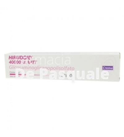 Hirudoid 40000ui*crema 50g