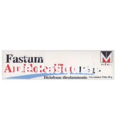 Fastum Antidolor*gel 50g 1%