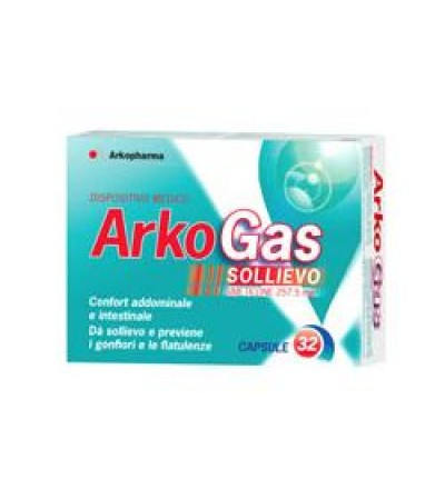 Arkogas 32cps