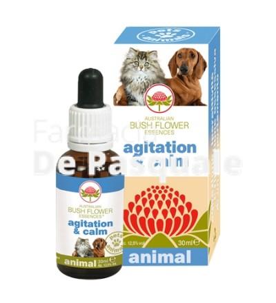 Agitation & Calm 30ml