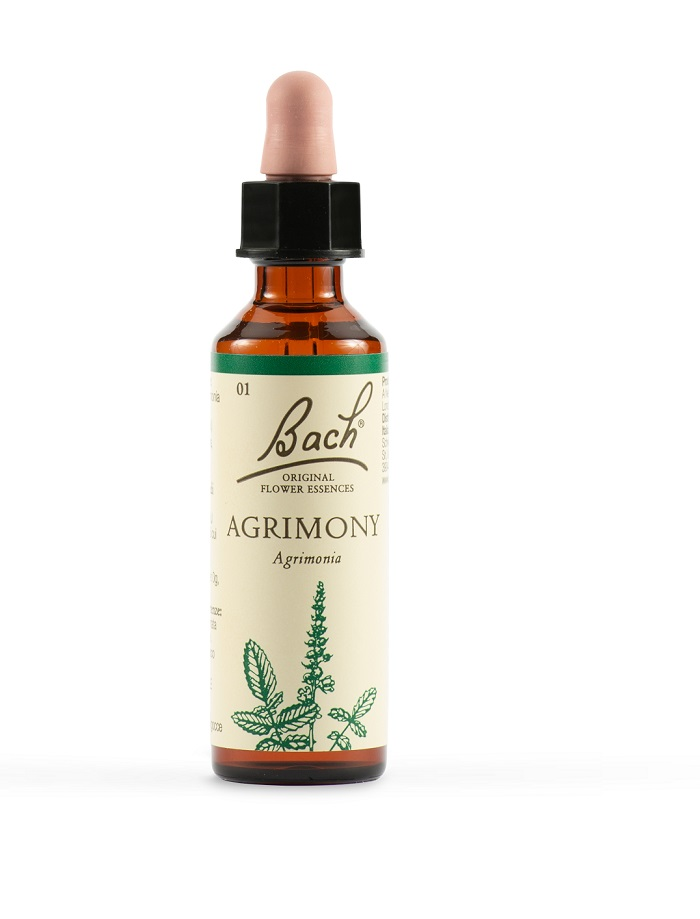 Agrimony Bach Orig 20ml