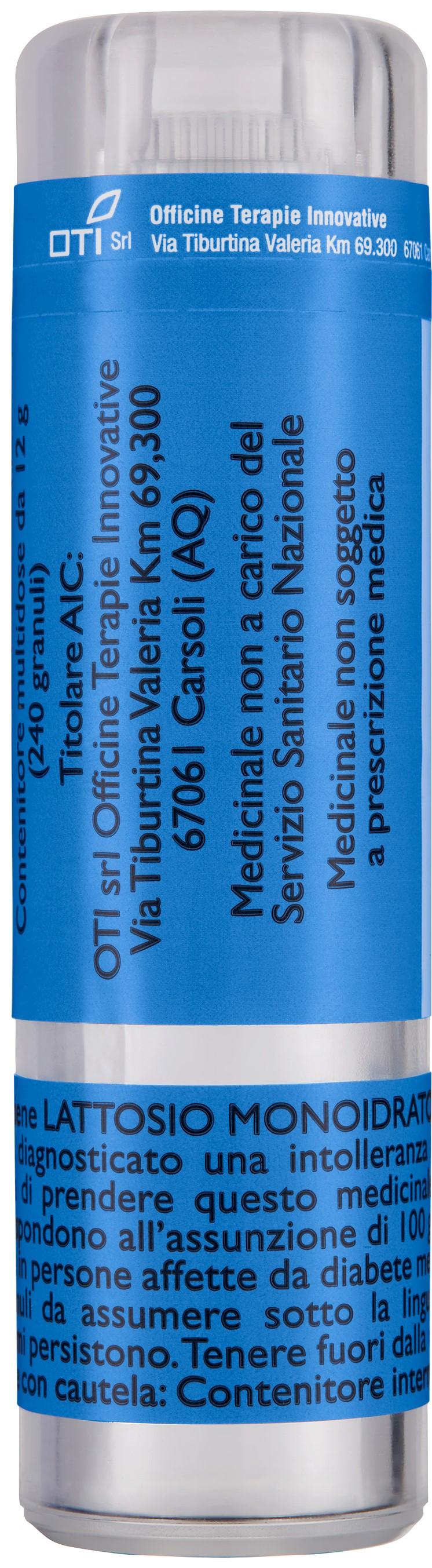 Arsenicum Album*30ch 240gr 12g